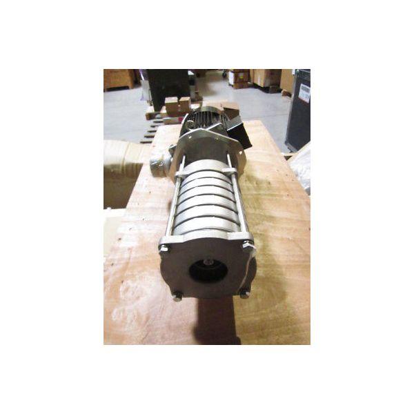 AMAT 3620-00359 Centrifugal Pump SS Wet Pit Type