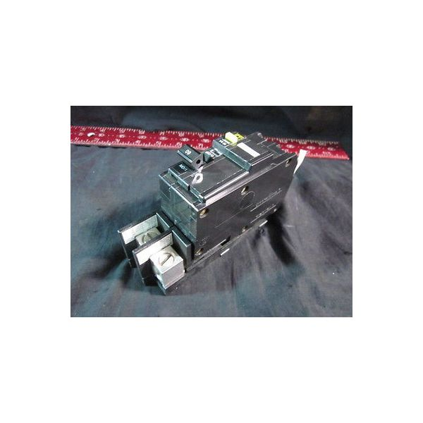 Square D AD-697 60A Circuit Breaker