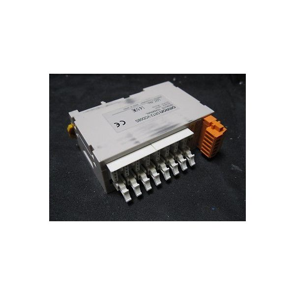 OMRON SRT2-VOD08S TERMINAL, SENSOR SOURSE: 14-24VDC, OUTPUT: 8POINTS