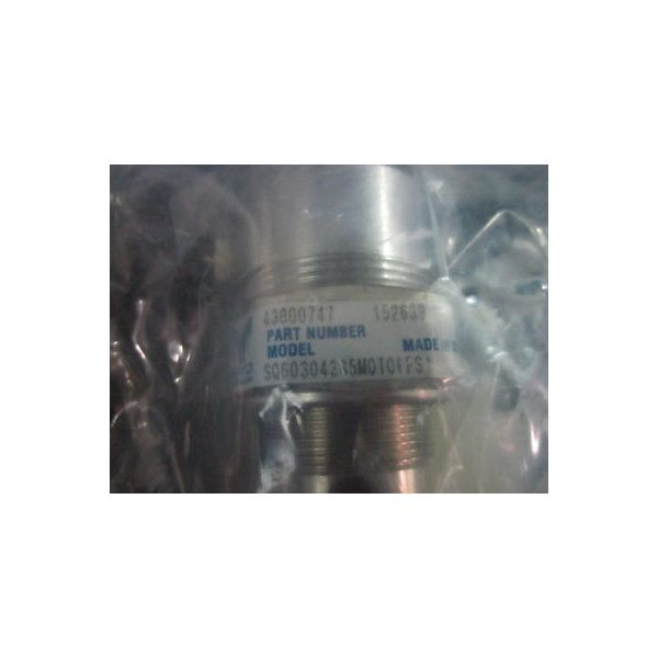 VERIFLO 43800747 REGULATOR HP 316 SS