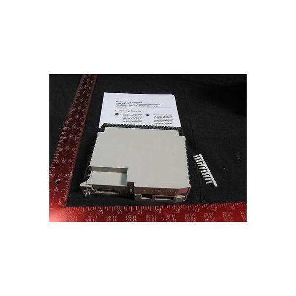 SCHNEIDER AUTOMATION AS-BDEP-216 TSX COMPACT DISCRETE INPUT 16X24VDC