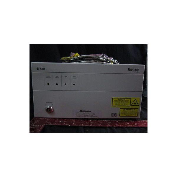 SDL 82-00048 Fiber Laser Industrial Laser Systems, power output: 9.0W cw, power