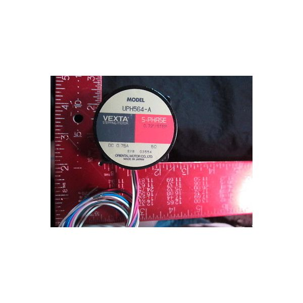 DNS 2-39-34771 ORIENTAL UPH564-A; MOTOR STEPPING