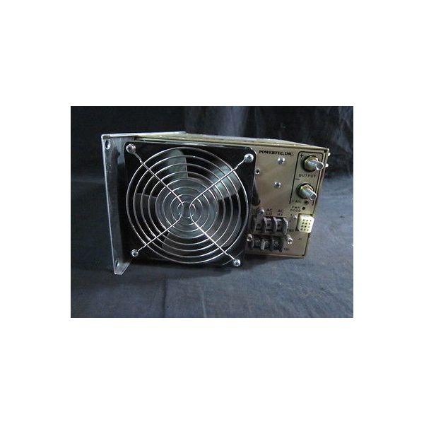 Powertec 9K2-300-372-FGLV-S1723 Power Supply, Super Switcher Series, AC Input: 1