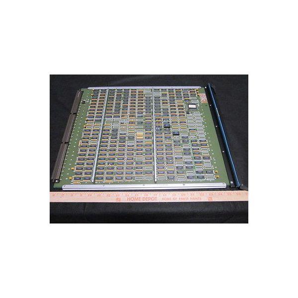 TRILLIUM 865-7029-02-05 PCB BINTS ASSY