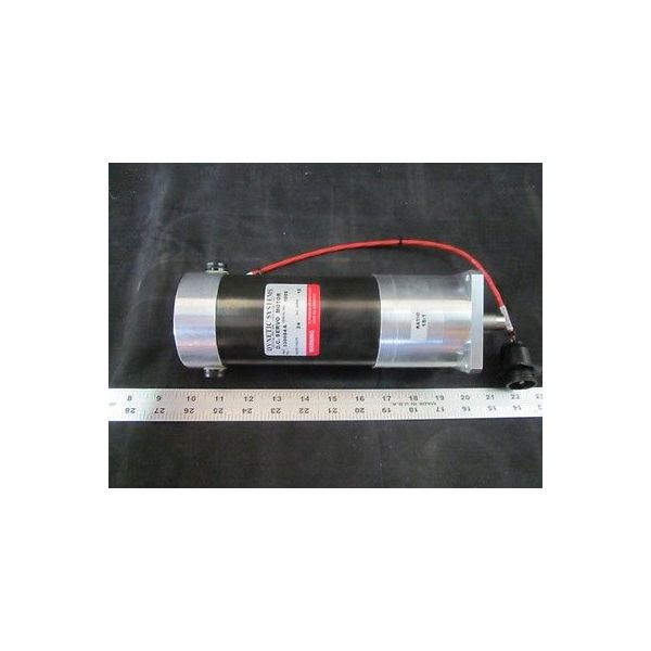 Applied Materials (AMAT) 0040-41834 MOTOR COVER, 15:1 MOTOR, LID HOIST, 300M