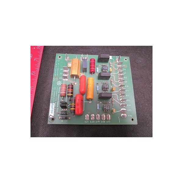 NOVA 1500690 PCB GRID PS ASSY