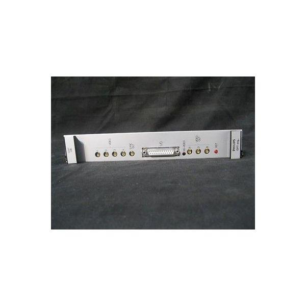PHILLIPS 4022-436-0112 SBIP VME BOARD