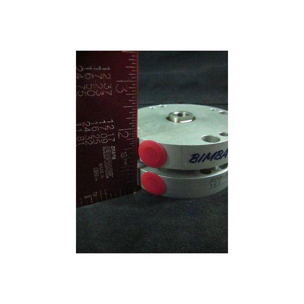 BIMBA FOS-500.375 BIMBA CYLINDER, TAPE PUNCH