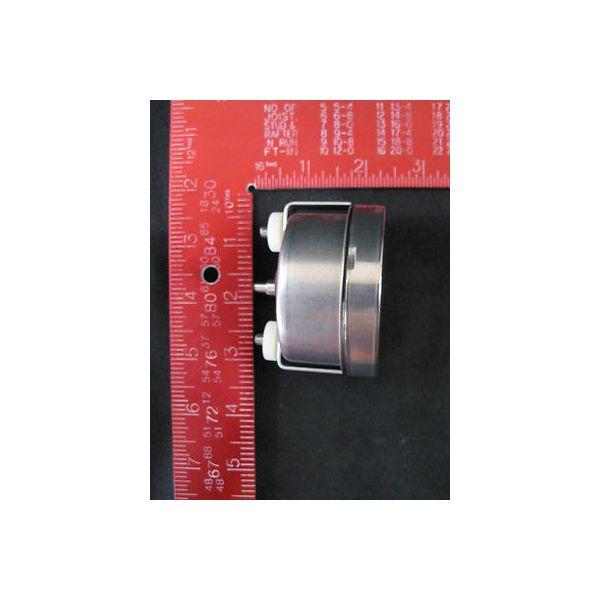 STEWART BUCHANAN 808015540 STEWART BUCHANAN PRESSURE GAUGE; -1 - +3 BAR / PSI; S