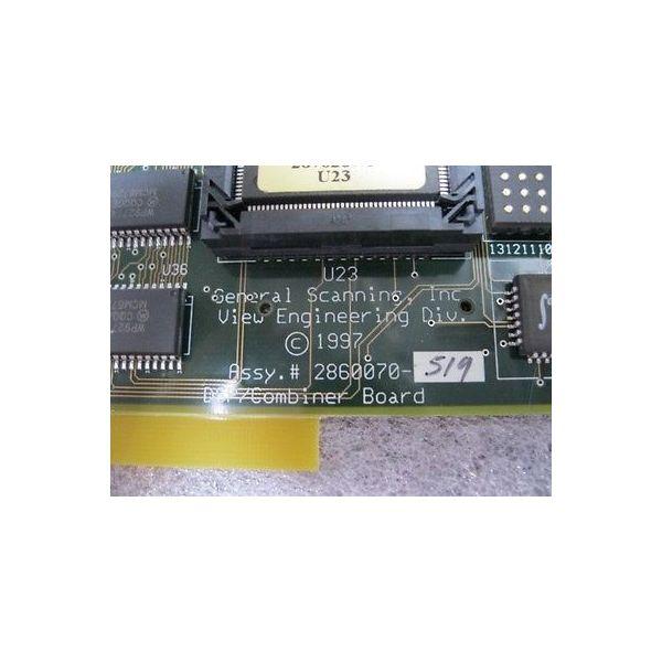 GSI 2860070-519 PCB, DSP COMBINER 880-200