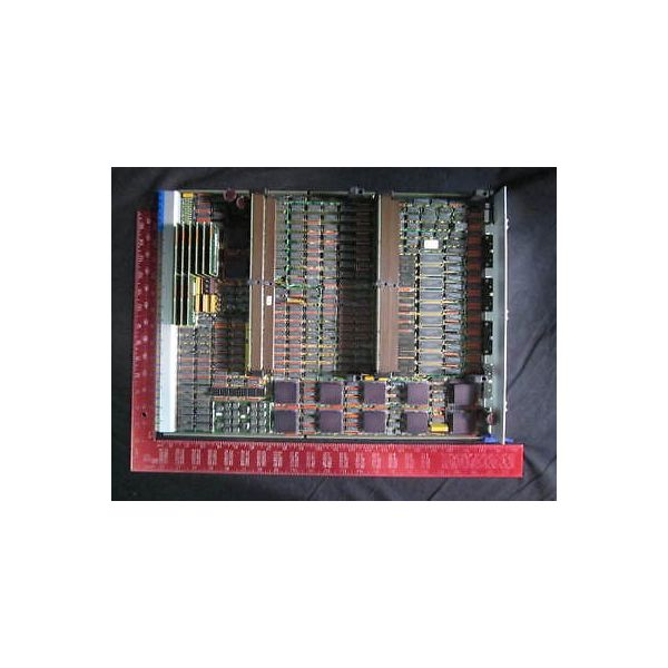 TERADYNE 950-660-02 PCB, CATCH RAM