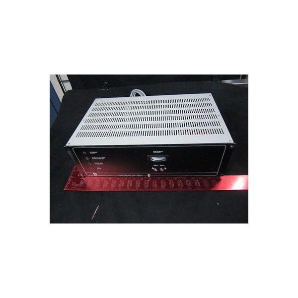 LEYBOLD NT 100/1500 VH Pump Controller, Input: 110/240V, 50/60Hz, Output: 3 x 42