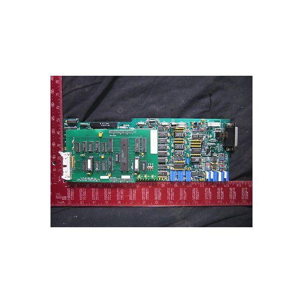 KENSINGTON LABS 4000-60002-PIGGY-4000-60067-00-rB 4000-60002 Axis Board w/ 4000-