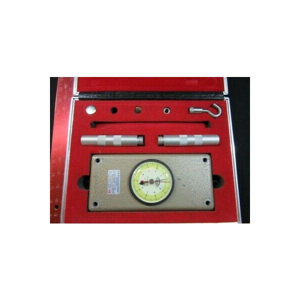 CHATILLON DPPH-100 TENSIONCOMPRESSION FORCE GAUGE