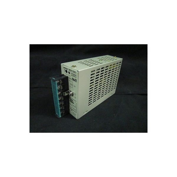 OMRON S82H-3305 UNIT, POWER SUPPLY S82H-3305,DC5V 6A