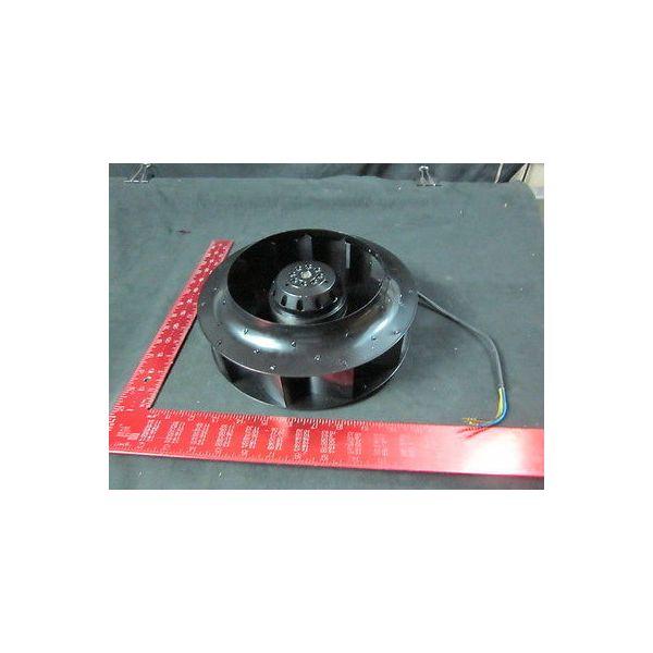 AMAT 0600-00105 Fan Centrifugal, 230V~, 50Hz, 0,75A, 170W, 2700min-1, 5uF 400VDB