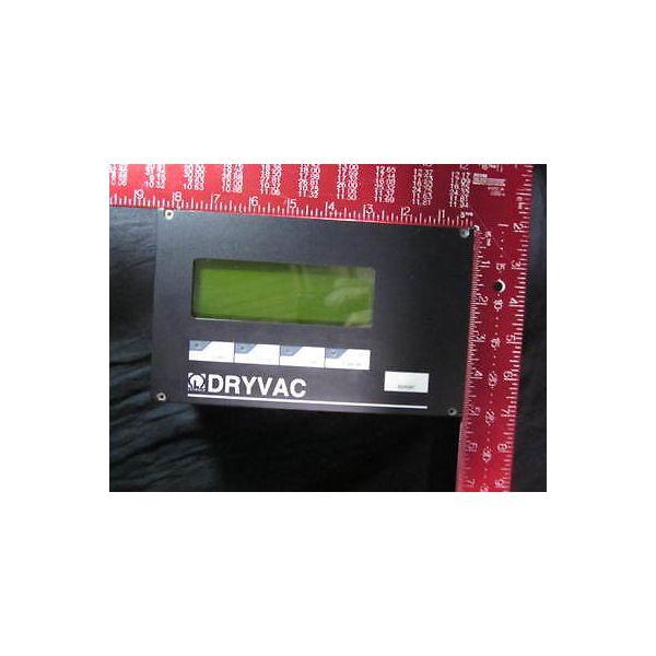 LEYBOLD 20080729 DRYVAC Control Unit; 200-80-729