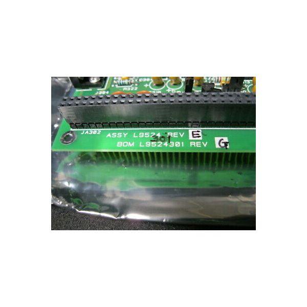Varian-Eaton L9524-301 PCB PRE AMP 979  947