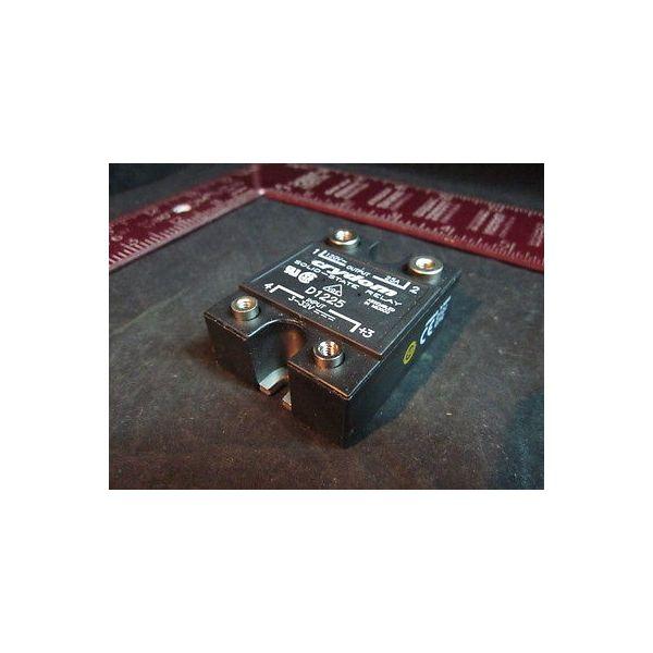 CRYDOM 34-00022-00 solid-state relay,120V 25A / 3-32V