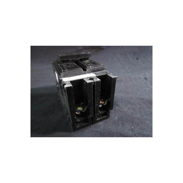 AMAT 0680-01619 Cutler-Hammer QC2035T Circuit Breaker; MAG THERM 2P 120/240VAC 3