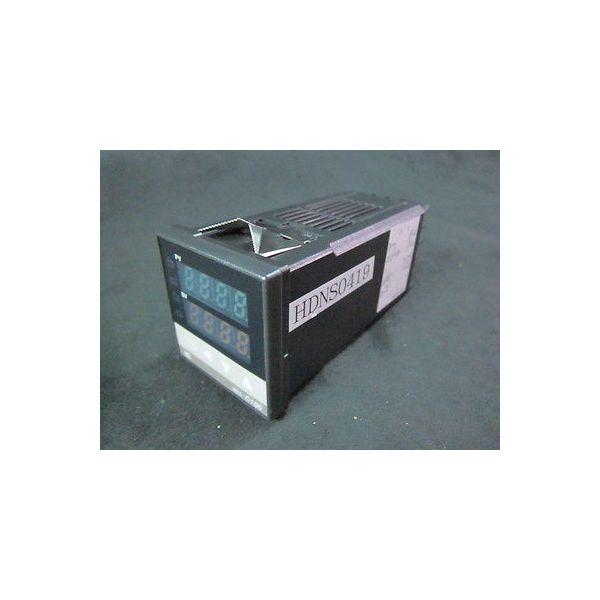 RKC C100FK02-M-CN Temperature Controller, SUPPLY 100-240V AC, 50/60Hz, 17 VA MAX