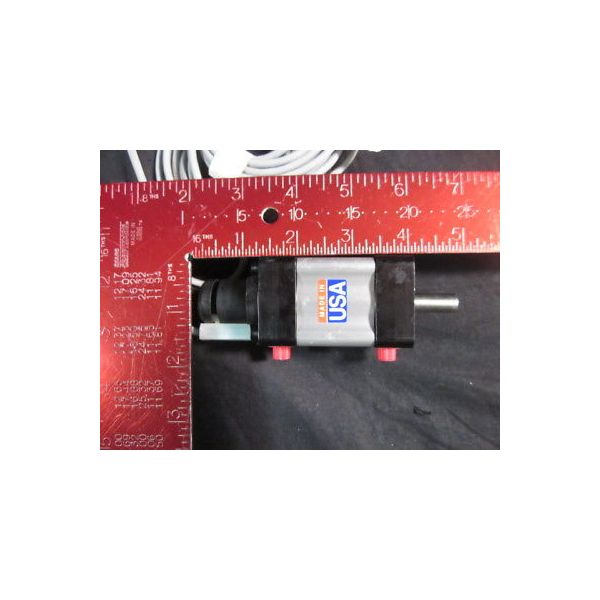 Net Mercury NM0003-3575 TURN-ACT 032-B1083A ROTARY ACTUATOR; CA-44-90-PN-SE-ST-A