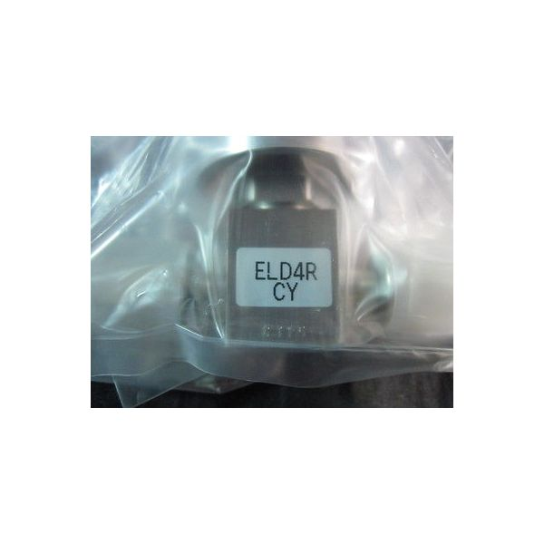 SAM ELD4R-CY VALVE 316 SS, LOW PRESS AIR OPERATE ELD4R-CY