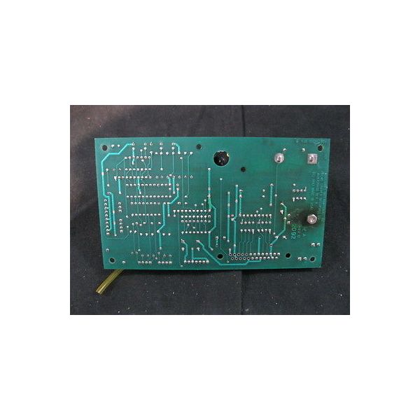 PROCONICS INTERNATIONAL A0975000 PCB, BCMS GRIPPER INTERFACE, MEAS/INST