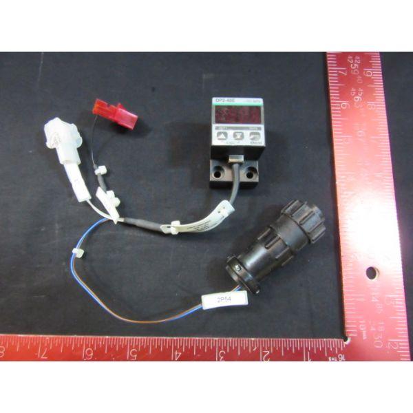 LAM RESEARCH (LAM) 853-347068-002 SUNX DP2-40E VACCUM PRESSURE -101.3kPa SENSOR