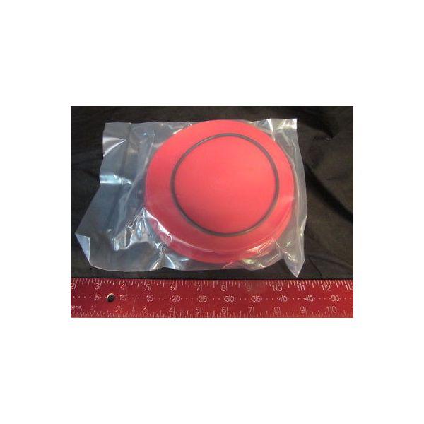 MILLIPORE WG3D401R2 Mykrolis 35 PSIG Max Pressure Chambergard Diffuser Brand