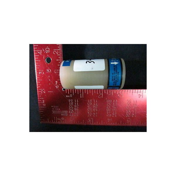 PLAST-O-MATIC FC075EP-4-PF Flow Controller PVDF 4GPM 3/4  FCO75V PL