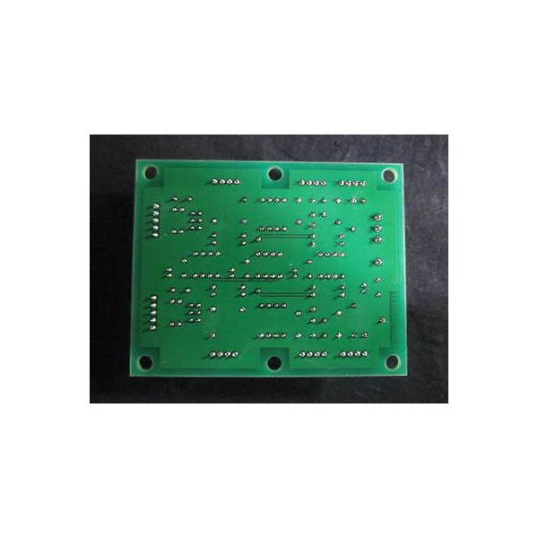 "SHIBUYA INT PC70971 COMPARATOR, PCB ""H\"""