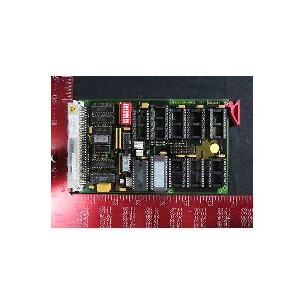 AMAT 21016400038 PCB, System Memory, Opal 7830i