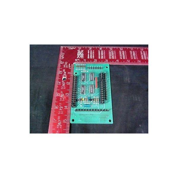TRANSLOGIC 840A0466 PCB STATION CONTROL