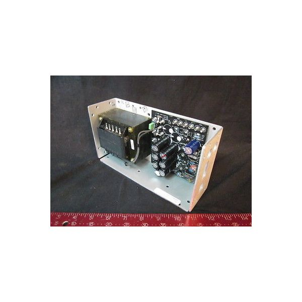 STRASBAUGH 106953 CONDOR HD24-4-8-A+ POWER SUPPLY 24V 4.8A, 110/220, 106953
