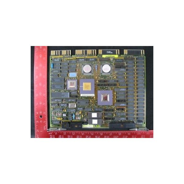 Applied Materials (AMAT) 21016300002 PCB CPU 32BIT