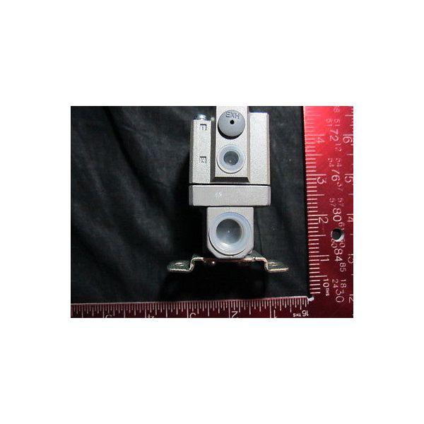 CKD NAB-10X1175 CATHODE PNEUMATIC INLET VALVE; MAIN: 0-0.7MPa, OPERATE: 0.25-0.7