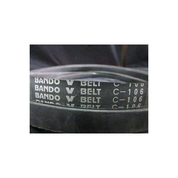 BANDO C106 V-BELT