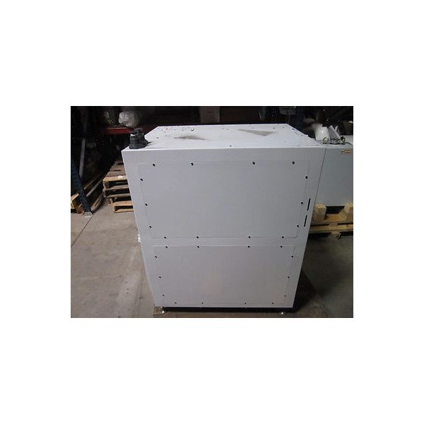 APPLIED INTEGRATED HX6/4-TEF-HTC-SA-FM Chemical heating system 3-Phase 50/60hz,
