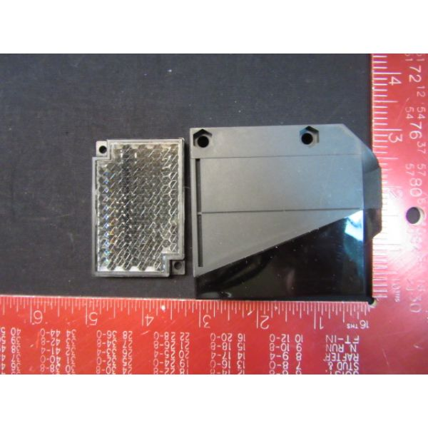 Omron E3JM-R4S4 SWITCH, PHOTOELECTRIC