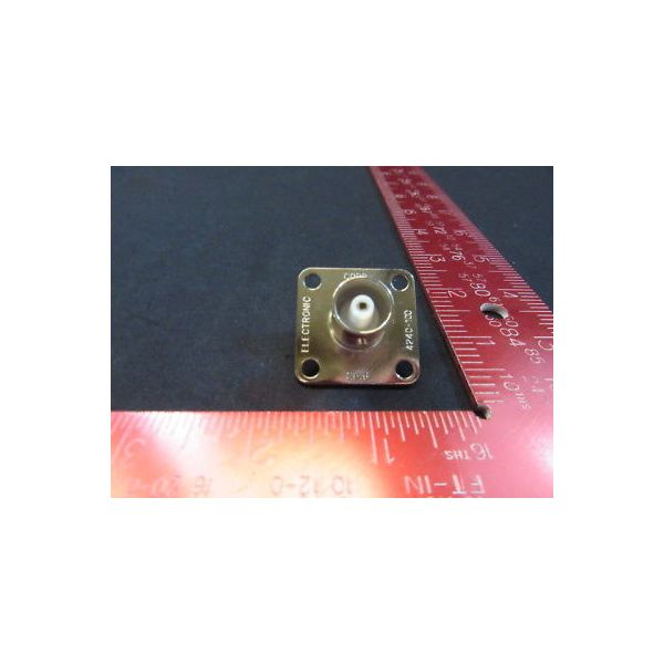 Bird Electronic Corporation 4240-100 Type C Female QC Connector