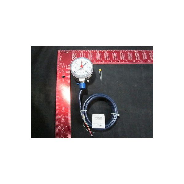MILLIPORE GA0001863893 GAUGE SWSOLID STATE 0-15PSI NORM IPS-122