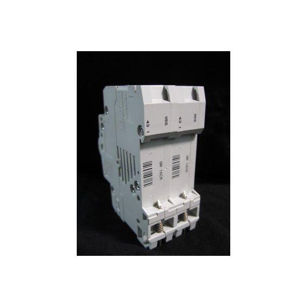 KLOCKNER-MOELLER FAZN-C16-2 CIRCUIT BREAKER