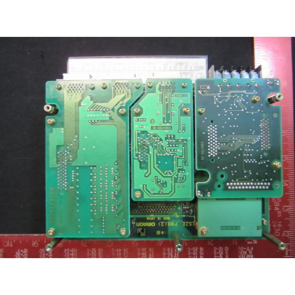 Omron E5ZE-8AQH04P New TEMPERATURE CONTROLLER