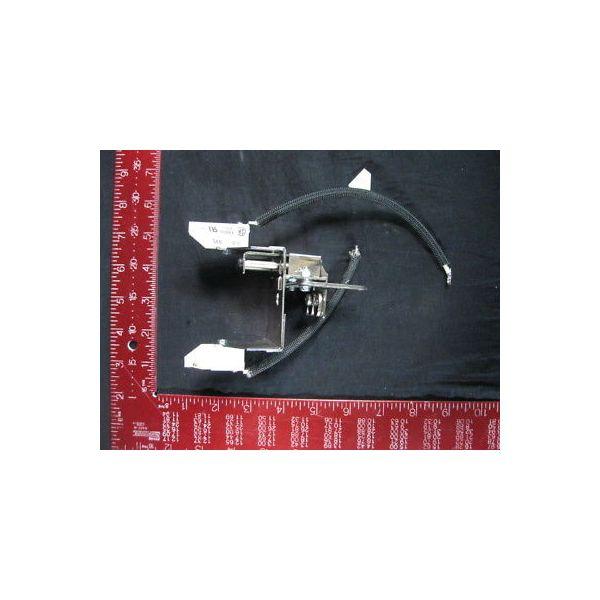AMAT 73-0001-007 ASSY, LAMP SOCKET & FOCUSING