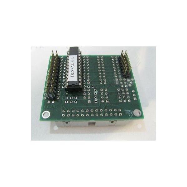 STRASBAUGH 106205 PCB