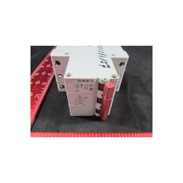 KLOCKNER MOELLER AZ C25 Circuit Breaker CB SSN-S1 KLOCKNER MOELLER 25