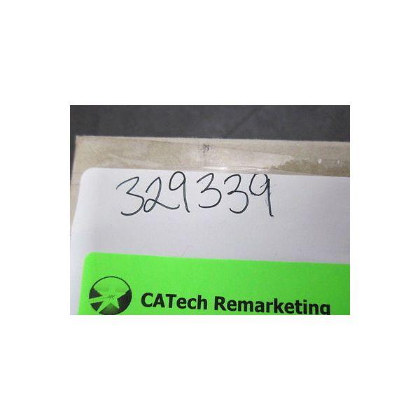 LINDE AG 329339 REDUCER PRESSURE FOR OILER PIC2-7 MS ST.