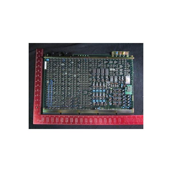 ADVANTEST BGR-017417 PCB, HVPPS CONTROL